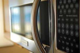 Microwave Repair Fort Lee