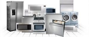 GE Appliance Repair Fort Lee